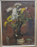 Paul Molda - Vas cu flori