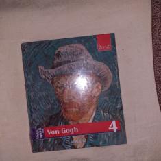 COLECTIA PICTORI DE GENIU: VAN GOGH
