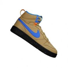 Ghete Copii Nike JR Court Borough Mid Boot 2 GS BQ5440701