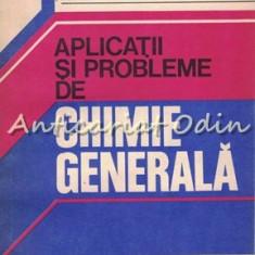 Aplicatii Si Probleme De Chimie Generala - Nelly Demian, Eva Butuceanu