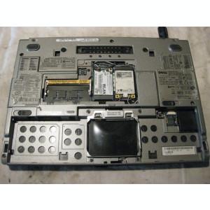 laptop dell d420 , functional , fara hdd,baterie,incarcator ,capac ram