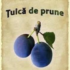 TUICA Naturala de Prune - Valcea