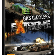 Gas Guzzlers Extreme PC CD Key