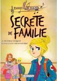 Secrete de familie | Victoria Vazquez, Girasol