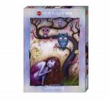 Cumpara ieftin Puzzle Heye Wishing Tree, 1000 piese