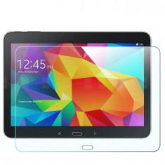 Folie protectie transparenta Case friendly 4smarts Second Glass Samsung Galaxy Tab A 10.1 inch (2016)