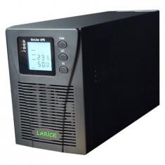 UPS LARICE Online Rack/tower 2000VA/1800W, 4 x 9Ah (MP S RT2 2KVA)