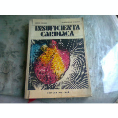 Insuficienta Cardiaca , Cezar Macarie , 1982
