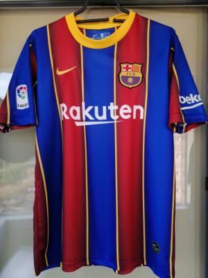 Tricou Barcelona XL foto