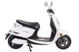 Scuter Moped electric motor Bosch 60V Grace 800W ZT25 EEC BERLIN ALB