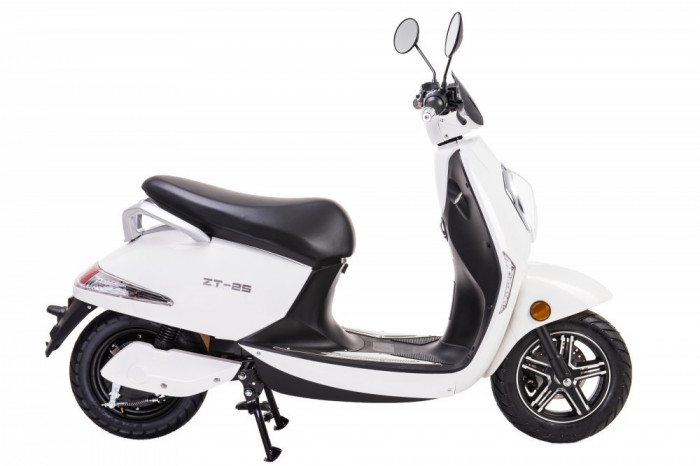 Scuter Moped electric motor Bosch 60V Grace 800W ZT25 EEC BERLIN ALB