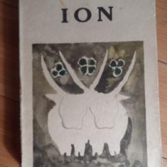 Ion - Liviu Rebreanu ,531092