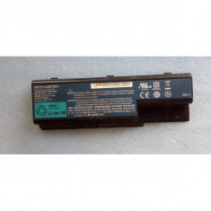 BATERIE LAPTOP -Emachines E510 model AS07B31 , 10.8V , 4400 A ,