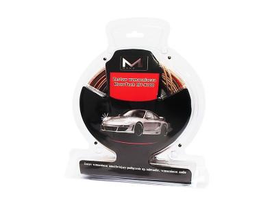 Kit Cabluri Auto pentru Conectare Audio Video Blow MT-X100 foto