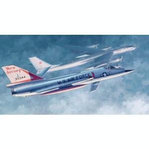 1:48 US F-106A Delta Dart 1:48