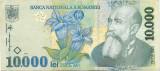 Romania (37) - 10000 Lei 1999