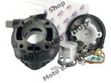 MBS Set motor+chiuloasa Aprilia/Minarelli/Yamaha LC oriz. D.47 DR, Cod Produs: KT00109