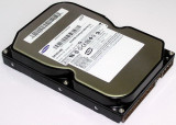 "HDD 3.5"" Samsung SpinPoint P120 SP2514N, 250 GB / 8 MB cache, 7200 RPM, IDE"