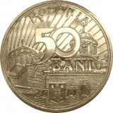 Romania, 50 bani 2014_Vladislav I Vlaicu * cod 212