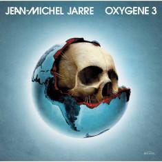 Jean Michel Jarre-Oxygene 3 (180g Audiophile Pressing)-LP