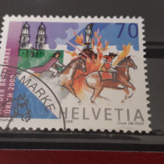 Timbre straine dupa anul 1950