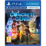 Joc Concrete Genie pentru PlayStation 4, Sony