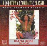 CD Diana Ross – The Boss