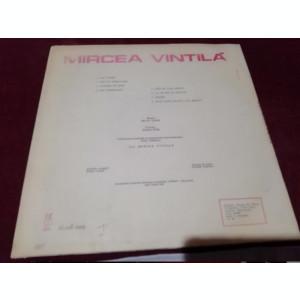 DISC VINIL  MIRCEA VINTILA