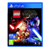 Joc consola Warner Bros Lego Star Wars The Force Awakens PS4