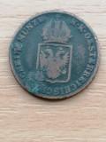 1 Ein Kreuzer 1816 Oesterreich, Europa, Cupru (arama)
