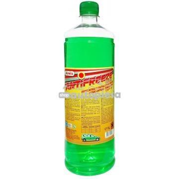 Antigel concentrat KYNITA Glycoxol Tip D Verde 1 L 6422704001307 foto