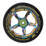 Roata Trotineta MGP MFX RWilly Signature 120 mm Neo Chrome