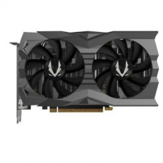 Placa video Zotac GeForce GTX 1660 Ti AMP Edition, 6GB, GDDR6, 192-bit