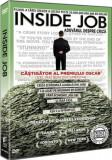 Adevarul despre criza / Inside Job - DVD Mania Film