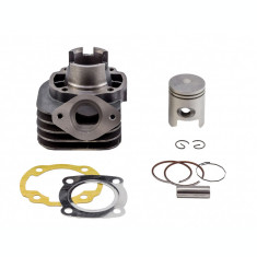 Kit Cilindru Set Motor Scuter Honda AF35 49cc 50cc Racire AER