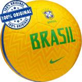 Minge fotbal Nike Brazilia - minge originala