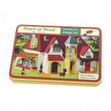 Set magneti - Mixed-Up House | Mudpuppy