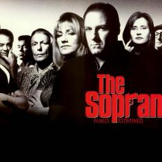 The Sopranos (Clanul Soprano) - complet (6 sezoane), subtitrat in romana