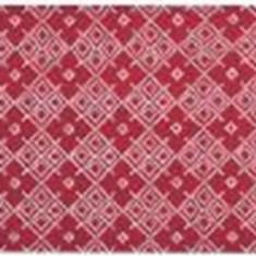 Suport Farfurie, Bumbac, Heinner, Hr-Plc-Red01-48, 33 X 48 Cm, Model Flori Rosii