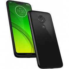 Smartphone Motorola Moto G7 Power 64GB 4GB RAM 4G Dual Sim Ceramic Black