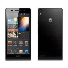 Telefon Huawei Ascend P6 Negru Resigilat