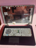 Placa de baza, procesor si carcasa HP Pavilion 15-N037so - pentru piese -, DDR3, Contine procesor
