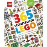 Lego. 365 de constructii Lego. Activitati, jocuri, provocari, glume