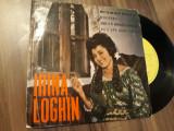 DISC VINIL IRINA LOGHIN  RARITATE!!!!!EPC 779 STARE DISC EXCELENTA