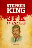JFK 11.22.63 (paperback)