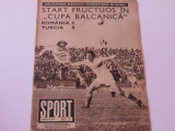 Revista SPORT-nr.3/03.1977