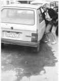 Oltcit 1987 Romania comunista