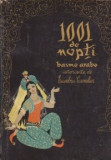 1001 de nopti - Basme arabe istorisite de Eusebiu Camilar, Volumul I