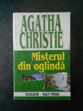 AGATHA CHRISTIE - MISTERL DIN OGLINDA