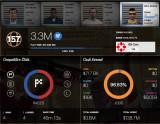 Cont GTA 5 cu totul deblocat si cu 160 de milioane pe online